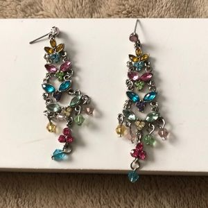 Beautiful Earrings from  Lord and Taylor